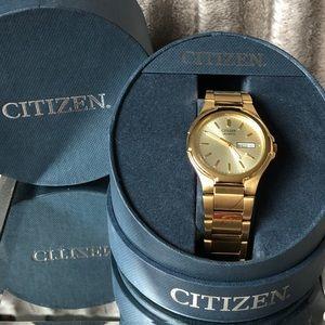 Men's Citizen Watch